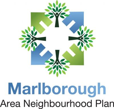 a link to the neighbourhood plan website