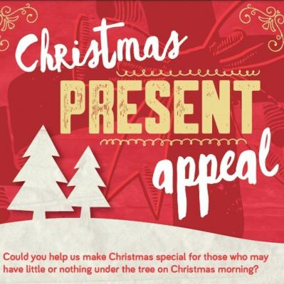 Christmas-Present-Appeal-poster