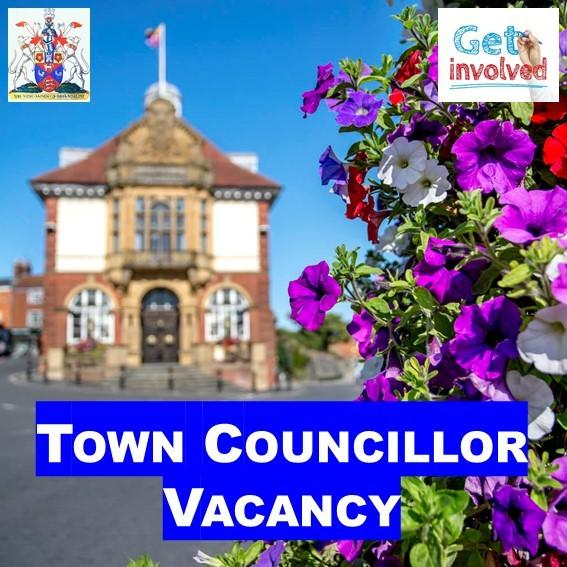 town-councillor-vacancy-2020