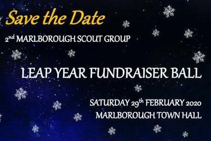 29 February - Leap Year Ball