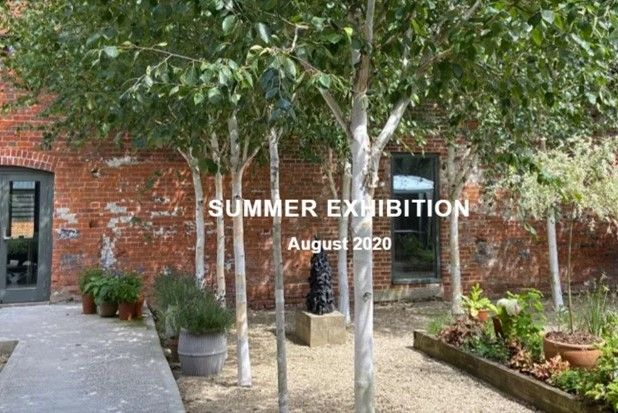 August - Summer Exhibition