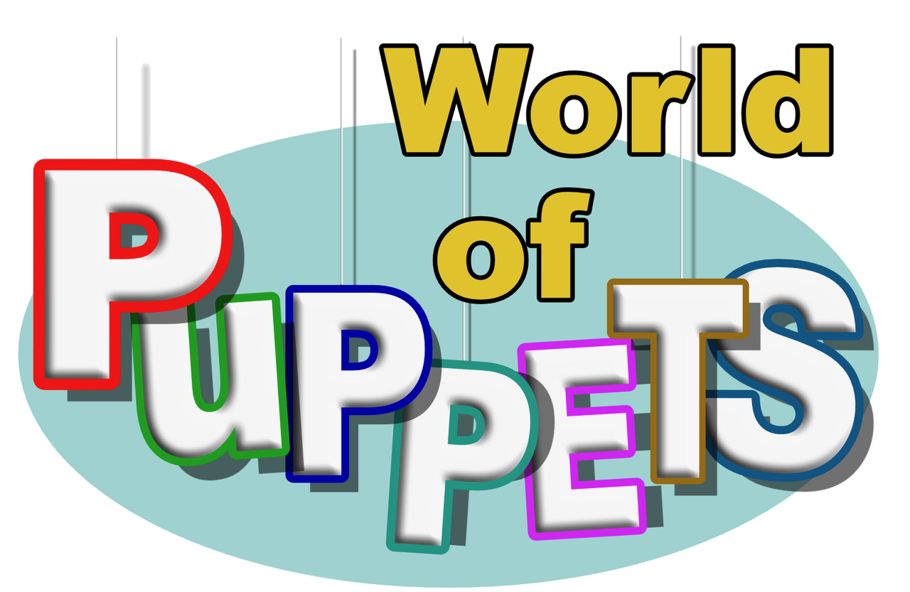 25 July - World of Puppets